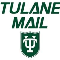 Tulane Mail Services