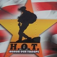 H.O.T.Honor Our Troops