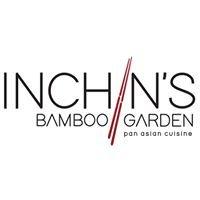 Inchin's Bamboo Garden- Uptown Cleveland