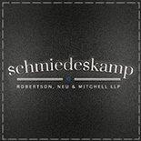Schmiedeskamp Robertson Neu & Mitchell LLP