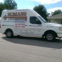 Romans Lock Service