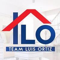 Team Luis Ortiz