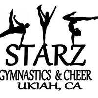 Mendocino Starz Gymnastics
