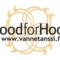MoodforHoop - Vannetanssi.fi