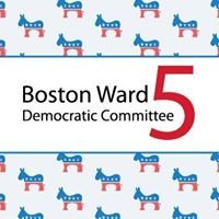 Boston Ward 5 Democratic Committee