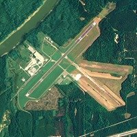 Demopolis Municipal Airport