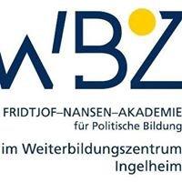 Fridtjof-Nansen-Akademie für politische Bildung im WBZ Ingelheim