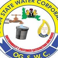 OGUN STATE WATER Corporation