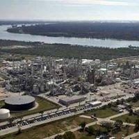 Valero Entergy Meraux Refinery