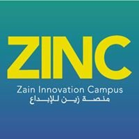 Zain Innovation Campus - ZINC