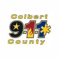 Colbert County 9-1-1