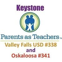Oskaloosa & Valley Falls Parents as Teachers