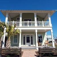 Suits Us Beach House - Cinnamon Shore