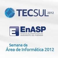 TECSUL EnASP 2011