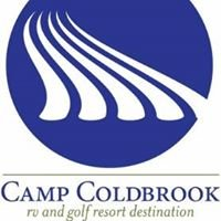 Camp Coldbrook RV and Golf Resort