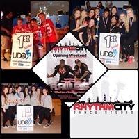 Rhythm City Dance Studio