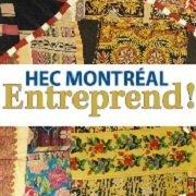 Salon des entrepreneurs d'HEC MONTREAL