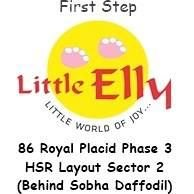 First Step Little Elly