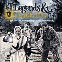 Legends & Lanterns