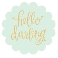 Hello Darling Store