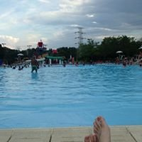 Skokie Water Park