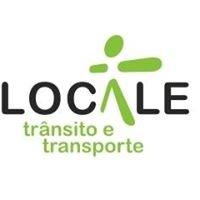 Locale Trânsito e Transporte