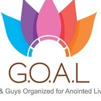 Girls and Guys Organized for Anointed Living, Inc.