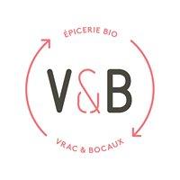 Vrac & Bocaux - Épicerie Bio Zéro Déchet
