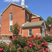Ball Camp Baptist Church
