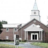 Mill Creek Missionary Baptist Church