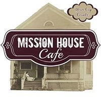 Mission House Cafe
