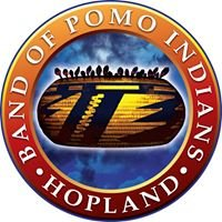 Hopland Band Of Pomo Indians