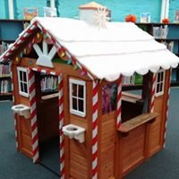 Utica Public Library - Youth Services