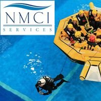 """NMCI Services - """"Global Leaders in Maritime Safety Training"""""""