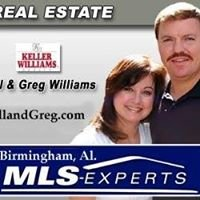 Birmingham Realtors® Jill and Greg Williams - Your Real Estate Agents
