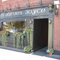The James Joyce Irish Pub