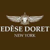 Edese Doret Industrial Design