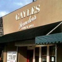 Gayle's Jewelers