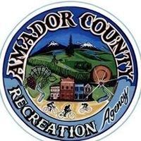 Amador County Recreation Agency - ACRA