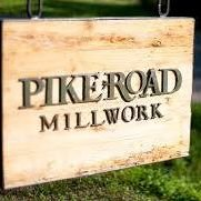 Pike Road Millwork