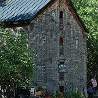Bear's Mill