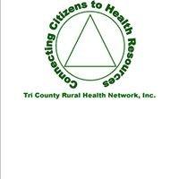 Tri County Rural Health Network