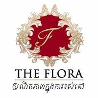 Borey The FLORA
