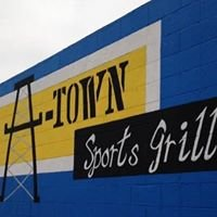 A-Town Sports Grill