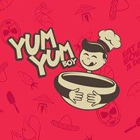Yum Yum Boy Soup