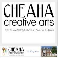 Cheaha Creative Arts, Inc.