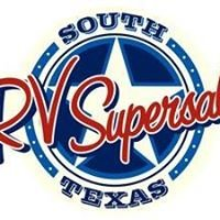 The South Texas RV Supersale - JAN. 4-7, 2018
