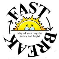 Fast Break Breakfast food truck