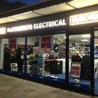 McCoubreys Electrical