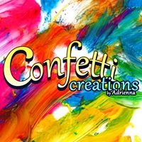 Confetti Creations by Adrienna